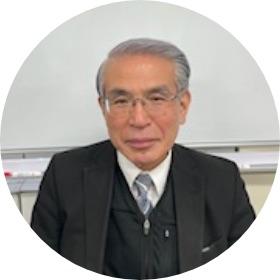 写真:客員教授 下田 祐紀夫